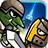 Defender of Diosa mobile app icon