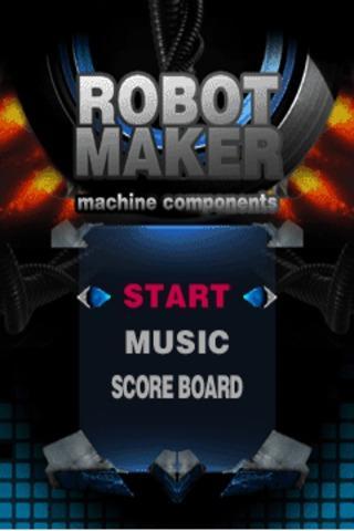 Robot Maker Free EN