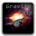 Gravity Ship 3D icon