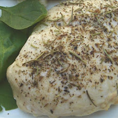 Herb-Baked Chicken