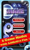 Screenshot of DmSnake2 - Classic Free Games