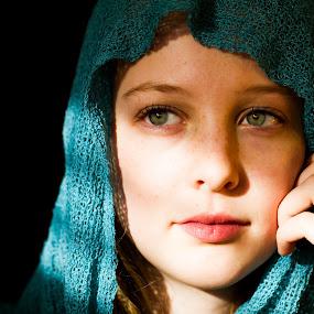 by Kelly Maize - People Portraits of Women ( colorado photographer, brighton, portrait photographer, senior portraits, portraits,  )