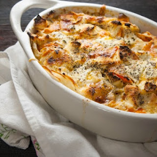Potato Ricotta Casserole Recipes