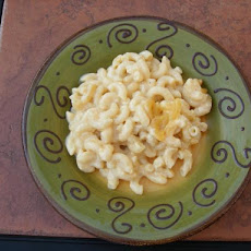Family Mac and Cheese