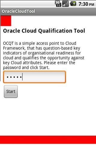 Oracle Cloud - OCQT