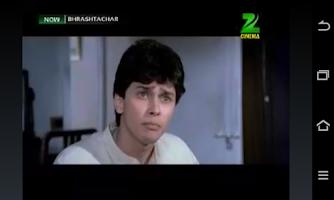 Screenshot of Hello1 Live TV Movies & Videos