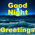Download Good Night Greetings SMS APK