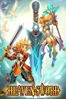Screenshot of Heaven Sword