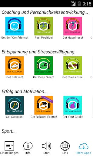 Get The Job! Hypnose - screenshot