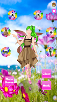 Screenshot of Fashion Girl Dress Up