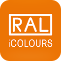 RAL iColours icon