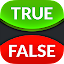 Download Android Game True or False: Quiz Battle for Samsung