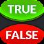True or False: Quiz Battle APK for Blackberry