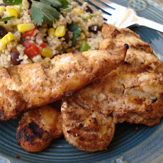 Southwestern Chicken