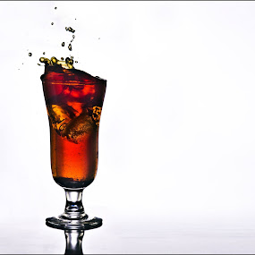 capture in second by Milind Shirsat - Artistic Objects Glass (  )