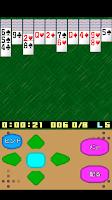 Screenshot of モバイルスパイダー