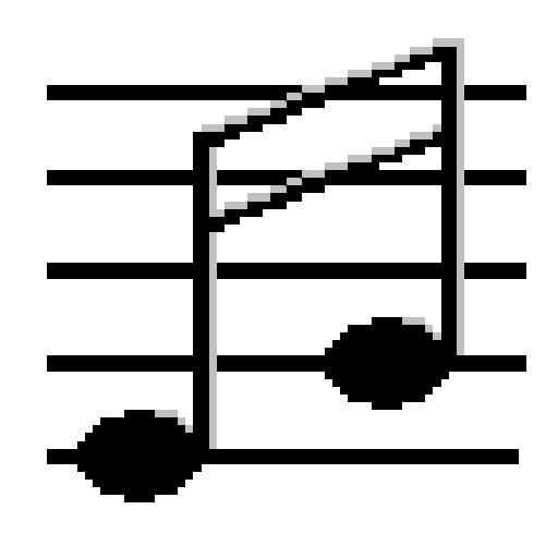 音乐のEasy Music LOGO-記事Game