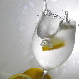 My Drinks by Syahrul Nizam Abdullah - Food & Drink Alcohol & Drinks