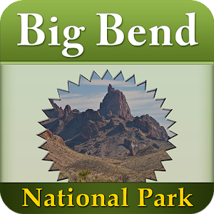 Big Bend National Park - USA For PC / Windows 7/8/10 / Mac – Free Download