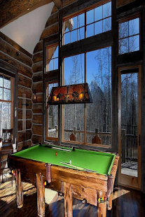 Modern Convertible Pool Tables - screenshot
