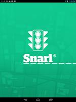 Screenshot of Snarl