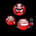 Devil Faces icon