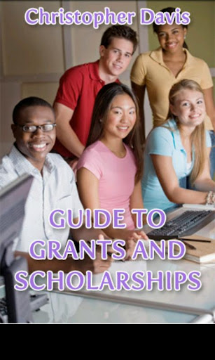 Guide to Grants and Scholar