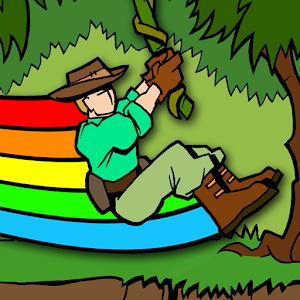 PITFALL!, inspired by the 1982 Classic, re-envisioned on Android! APK Icon