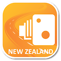 SpeedCam Detector New Zealand icon