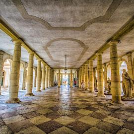 by Pedro Tasinato - Buildings & Architecture Other Interior