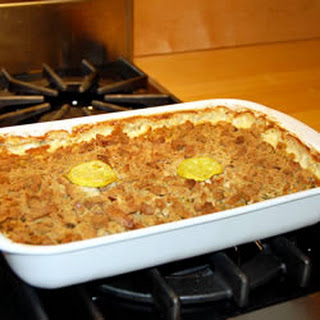 Yellow Squash Casserole Sour Cream Stuffing Recipes