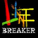 LineBreaker icon