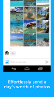 Screenshot of Carousel - Dropbox Photos