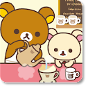 Rilakkuma LiveWallpaper 11 icon