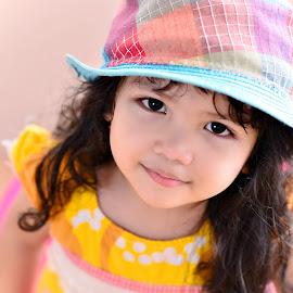 by Nik Deen - Babies & Children Child Portraits