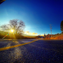 Never ending  by Joe Thola - Instagram & Mobile Instagram ( #gopro #libertylakewa #spokane )