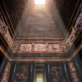Monument by Reza Roedjito - Buildings & Architecture Other Interior
