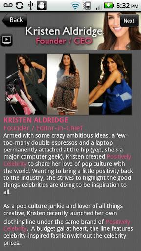 Positively Celebrity