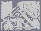 Thumbnail of the map 'Hidden core'