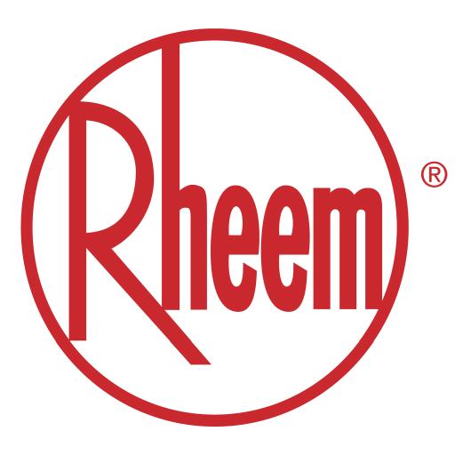 Rheem Continuous Flow Selector LOGO-APP點子