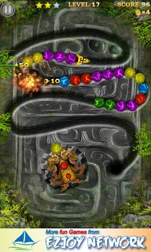 Marble Blast 2 - screenshot