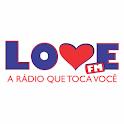 Radio Love FM / Sao Paulo / Br