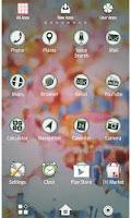 Screenshot of Memories for[+]HOME