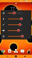 Screenshot of eXperianZ Theme - Circles