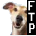 Greyhound FTP client icon