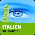 ITALIEN VB | Partie 1