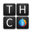 The Heating Calculator icon