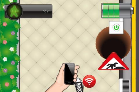 【免費休閒App】Go The Distance by Panasonic-APP點子