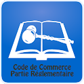 French Commerce Code P.R. icon