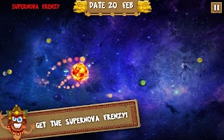 Screenshot of Mayan Prophecy
